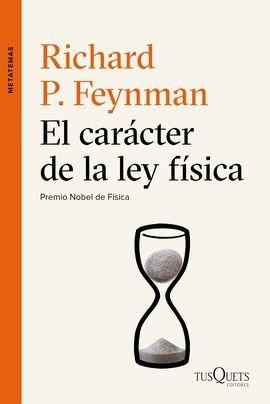 CARACTER DE LA LEY FISICA, EL