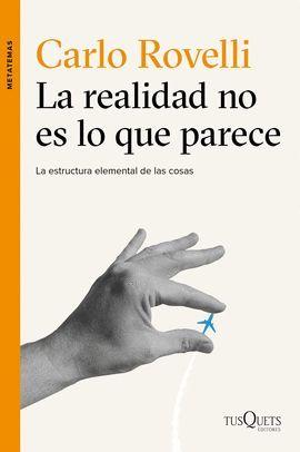 REALIDAD NO ES LO QUE PARECE, LA
