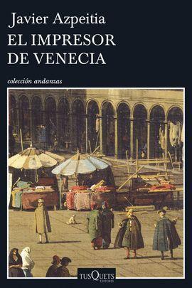 IMPRESOR DE VENECIA, EL