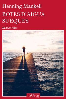 BOTES D'AIGUA SUEQUES