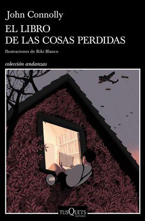 LIBRO DE LAS COSAS PERDIDAS, EL