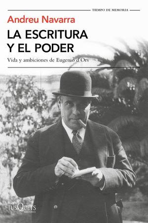 ESCRITURA Y EL PODER, LA