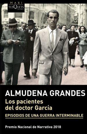 PACIENTES DEL DOCTOR GARCÍA, LOS