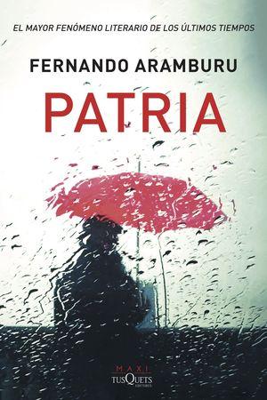 PATRIA (CASTELLANO)