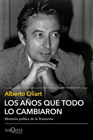 AÑOS QUE TODO LO CAMBIARON, LOS