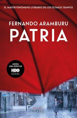 PATRIA  ( CASTELLANO )