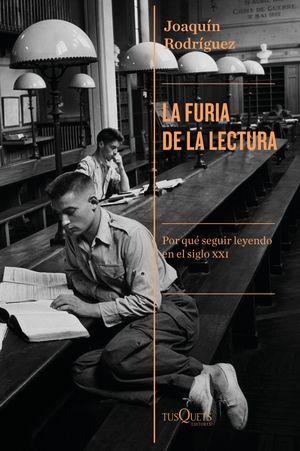FURIA DE LA LECTURA, LA