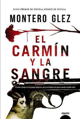 CARMÍN Y LA SANGRE, EL
