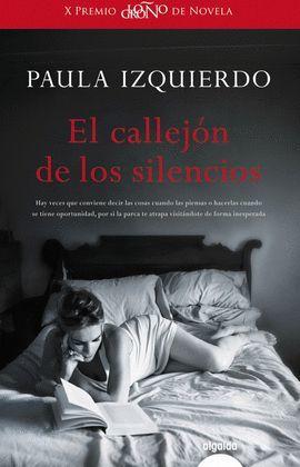 CALLEJÓN DE LOS SILENCIOS, EL