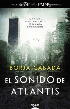 SONIDO DE ATLANTIS, EL