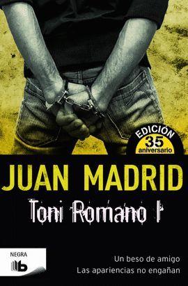 TONI ROMANO I