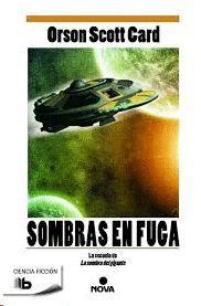 SOMBRAS EN FUGA