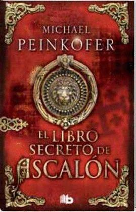 LIBRO SECRETO DE ASCALON, EL