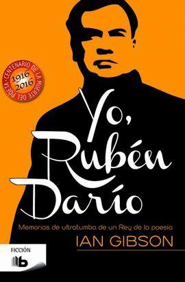 YO, RUBEN DARIO