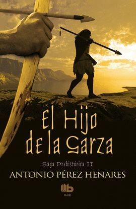 HIJO DE LA GARZA, EL