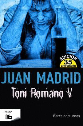 TONI ROMANO V. BARES NOCTURNOS