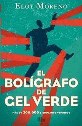 BOLÍGRAFO DE GEL VERDE, EL