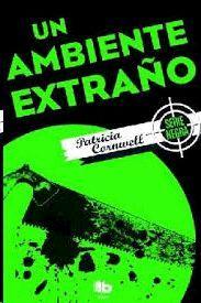 AMBIENTE EXTRAÑO, UN