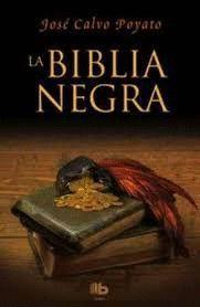BIBLIA NEGRA, LA