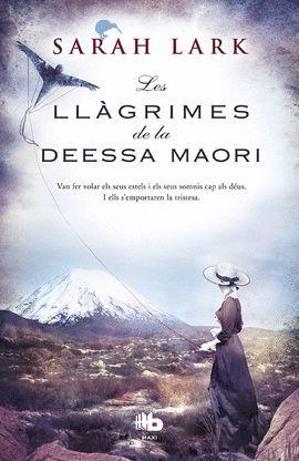 LLÀGRIMES DE LA DEESSA MAORÍ, LES