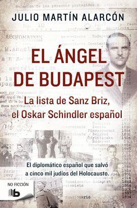 ÁNGEL DE BUDAPEST, EL