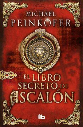 LIBRO SECRETO DE ASCALÓN, EL