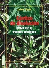 CANTICO DE DISOLUCION