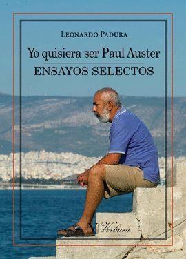 YO QUISIERA SER PAUL AUSTER