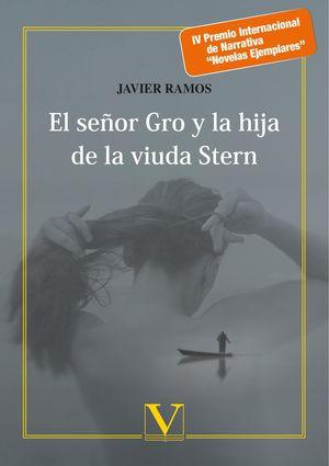 SEÑOR GRO Y LA HIJA DE LA VIUDA STERN, EL