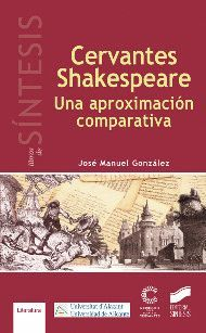 CERVANTES-SHAKESPEARE