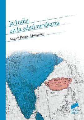INDIA EN LA EDAD MODERNA, LA