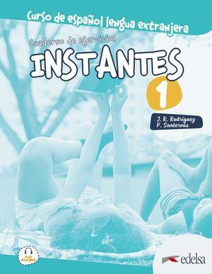 INSTANTES 1. CUADERNO DE EJERCICIOS