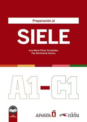 PREPARACIÓN AL SIELE