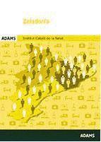 ZELADOR/A - QÜESTIONARIS - ICS INSTITUT CATALÀ DE LA SALUT