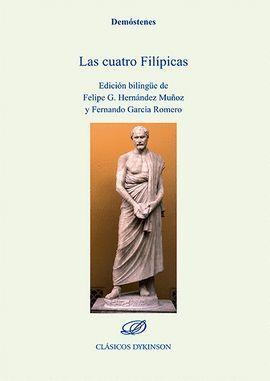CUATRO FILIPICAS, LAS