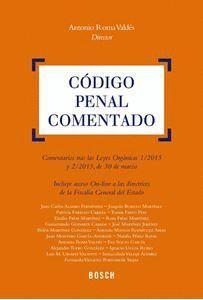 CÓDIGO PENAL COMENTADO (2015)