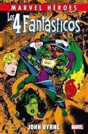 4 FANTÁSTICOS VOL. 4, LOS