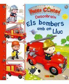 DESCOBREIX ELS BOMBERS AMB EN LLUC