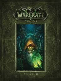 WARCRAFT CRONICAS VOLUMEN 1