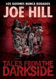 JOE HILL: TALES FROM THE DARKSIDE