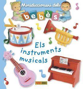 INSTRUMENTS MUSICALS, ELS
