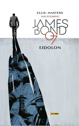 JAMES BOND 02 EIDOLON
