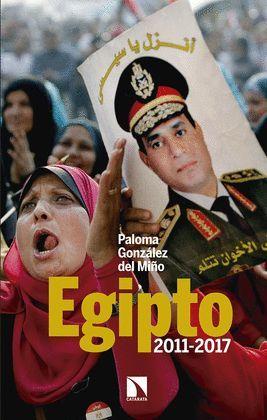 EGIPTO, 2011-2017