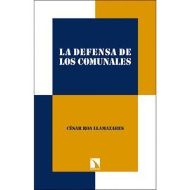 DEFENSA DE LOS COMUNALES, LA