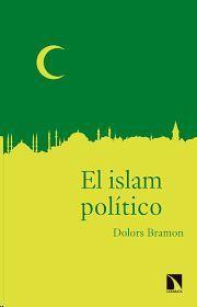 ISLAM POLÍTICO, EL