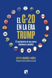 G-20 EN LA ERA TRUMP, EL