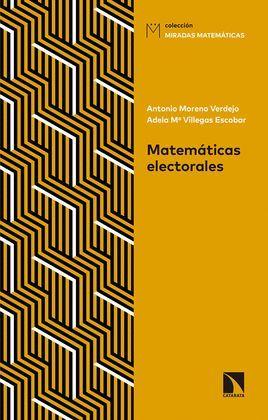 MATEMATICAS ELECTORALES