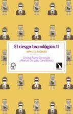 RIESGO TECNOLÓGICO II, EL