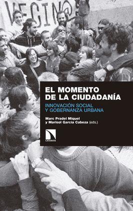MOMENTO DE LA CIUDADANÍA, EL