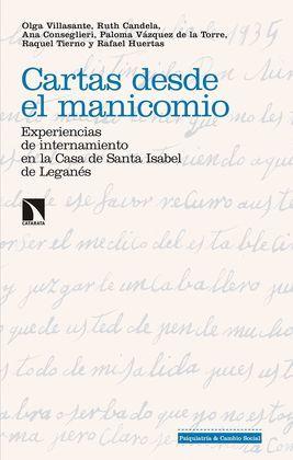 CARTAS DESDE EL MANICOMIO